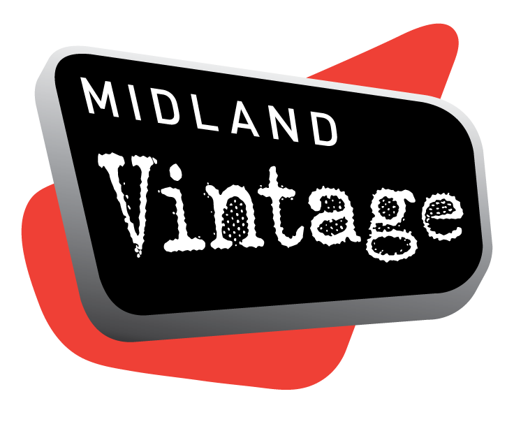Simply Secondhand is now Midland Vintage